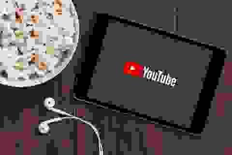 Tại sao video trên YouTube bị chuyển về độ phân giải 480p?