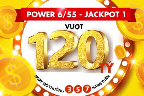 Những điều thú vị về Jackpot của Vietlott