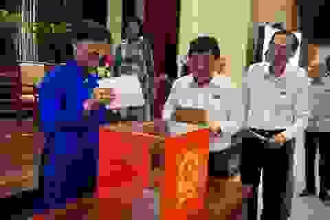 Họp bất thường bầu Phó Chủ tịch UBND TPHCM