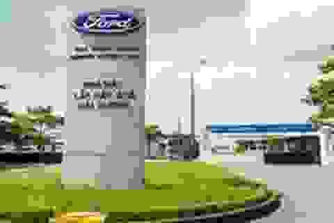 Các hãng lắp ráp ôtô tại Việt Nam bắt đầu khó khăn vì Covid-19