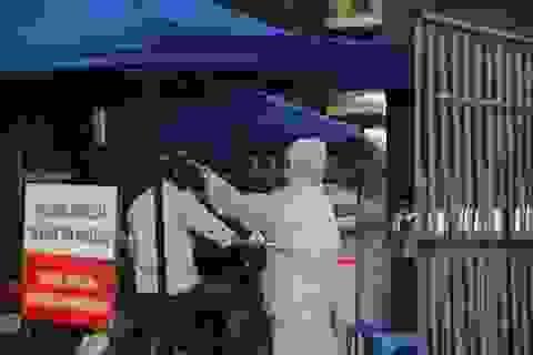 Bắc Giang: Người đến Bạch Mai trong 10 phút trở lên phải khai báo y tế