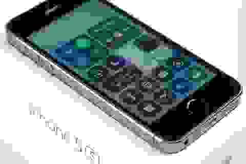 iPhone 5s, iPhone 6 bất ngờ có bản cập nhật mới