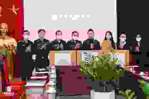 Nội thất Kenli đồng hành cùng ca sĩ Tùng Dương chung tay chống dịch Covid - 19