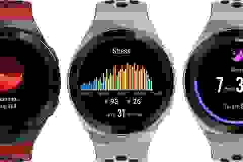 Huawei ra mắt đồng hồ thể thao Watch GT 2e giá 5 triệu đồng