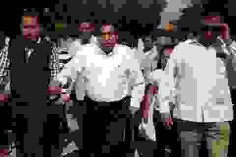 """Thống đốc Mexico gây tranh cãi vì nói """"người nghèo miễn dịch với Covid-19"""""""