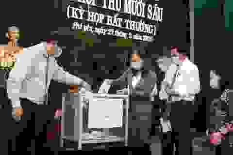 Phú Yên kêu gọi toàn tỉnh chung tay ủng hộ đẩy lùi Covid-19