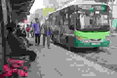 Hôm nay 72 tuyến buýt tại TPHCM hoạt động trở lại
