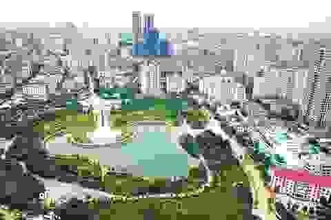 Lập quy hoạch TP Hà Nội thời kỳ 2021 - 2030, tầm nhìn năm 2045