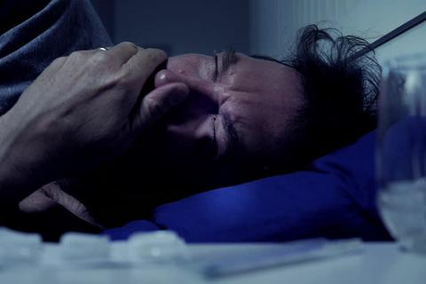 Có những triệu chứng này khi ngủ, cảnh báo phổi tổn thương có thể dẫn tới ung thư