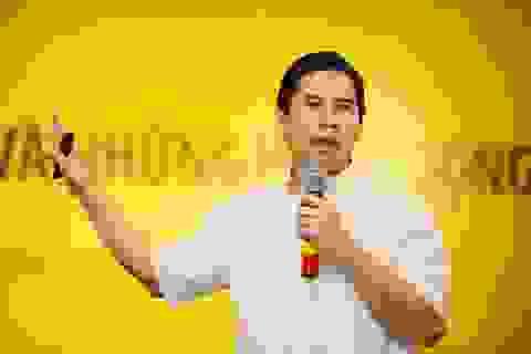 """Đại gia Nam Định nói """"bí kíp"""" giữ người: Chính là tiền và niềm vui!"""