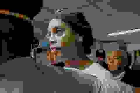 Ronaldinho và cuộc sống buồn tủi trong tù
