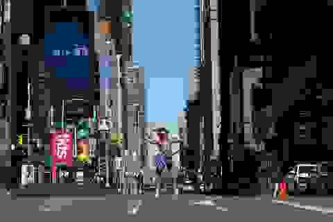 """Siêu đô thị New York """"vật lộn"""" trong đại dịch Covid-19"""