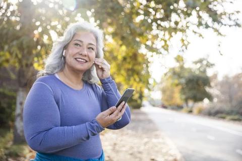Tăng cân có thể giảm nguy cơ mắc ung thư vú ở tuổi tiền mãn kinh