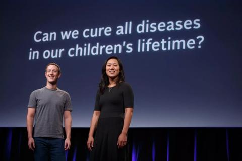 Mark Zuckerberg và vợ ủng hộ 25 triệu USD để tìm ra thuốc chữa Covid-19