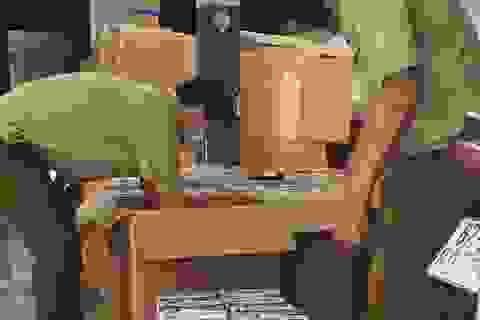 An Giang: Tạm giữ hơn 72.000 khẩu trang y tế không rõ nguồn gốc