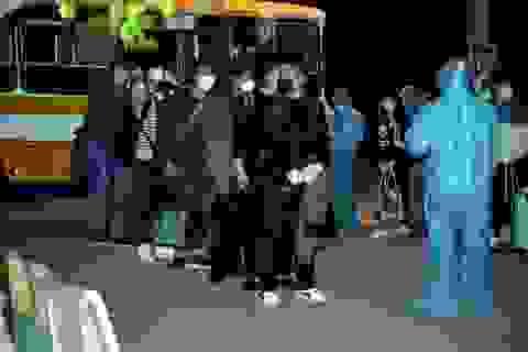 Tiền Giang: Cụ bà tử vong tại Khu cách ly tập trung âm tính với SARS-CoV-2