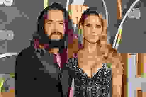 """Heidi Klum coi chồng kém 16 tuổi là """"một nửa đích thực"""""""