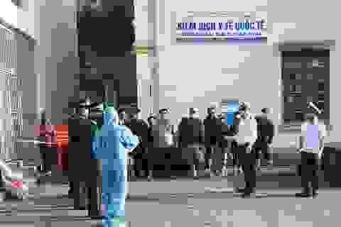 """Nghệ An """"hỏa tốc"""" rà soát các trường hợp trở về từ Bệnh viện Bạch Mai"""