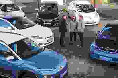 Công ty công nghệ Anh cảnh báo nguy cơ rác thải từ pin xe điện