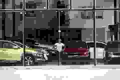Doanh số các hãng ôtô tại Việt Nam sụt giảm ra sao sau thời gian nghỉ dịch?