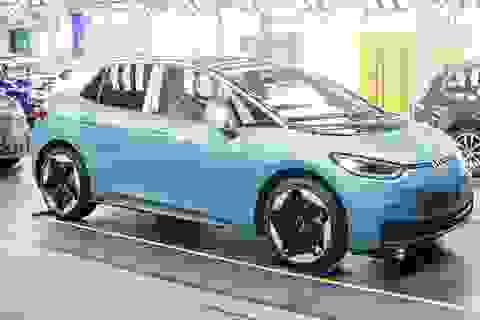 Thị trường ô tô Đức sẽ phục hồi vào mùa hè?
