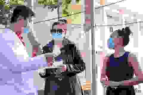 TPHCM: Thêm 3 bệnh nhân nhiễm Covid-19 được công bố khỏi bệnh