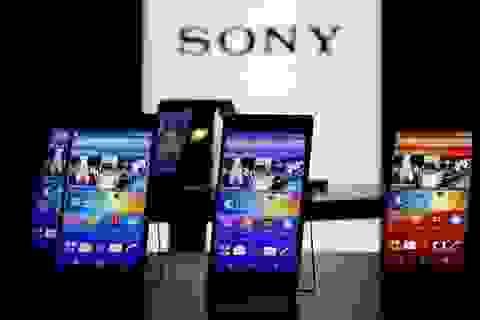 Sony có động thái bất ngờ để chuẩn bị rút lui khỏi thị trường smartphone?