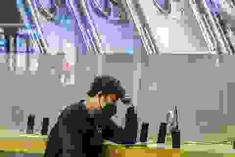 """Thị trường smartphone sắp đối mặt với """"điều tồi tệ nhất"""" vì Covid-19"""