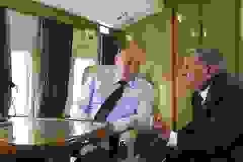 CEO tập đoàn dầu mỏ lớn nhất nước Nga bán toàn bộ BĐS ở Venezuela cho Nga