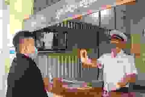 Thông báo tới Lào, Campuchia việc tạm dừng hoạt động qua lại biên giới