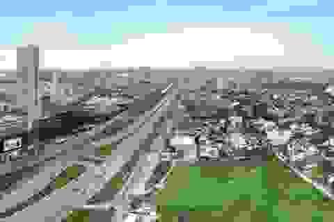 Điều chỉnh quy hoạch TPHCM đến năm 2025: Khu nào được hưởng lợi?