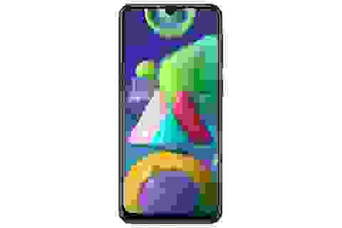 """Samsung ra mắt smartphone tầm trung pin """"siêu khủng"""" 6000mAh"""
