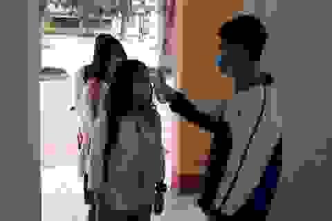 Thanh Hóa: Vẫn còn 48 học sinh, giáo viên đang được cách ly theo dõi