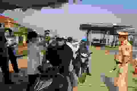 """Hàng ngàn người được khai báo y tế ngay tại """"cửa ngõ"""" Tây Nguyên"""