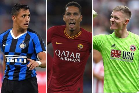 Những cầu thủ Man Utd đang cho mượn thi đấu ra sao?