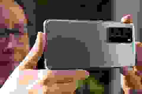 Camera trên Huawei P40 Pro đứng đầu DxOMark về khả năng chụp ảnh