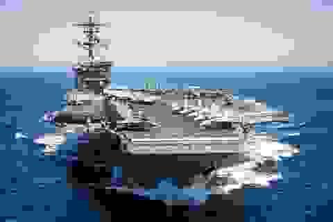 Chỉ huy tàu chiến Mỹ viết tâm thư cầu cứu vì Covid-19 có thể bị kỷ luật