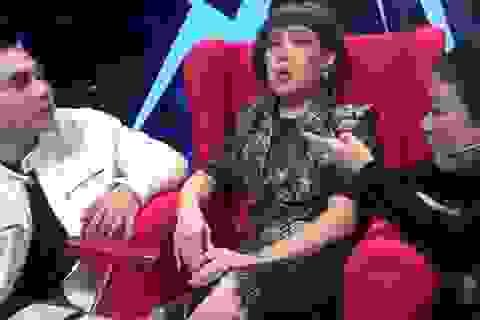 Việt Hương thừa nhận mình không xinh nhưng được rất nhiều trai đẹp cuồng si