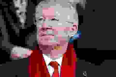 Bí quyết chuyển nhượng giúp Sir Alex thành công ở Man Utd