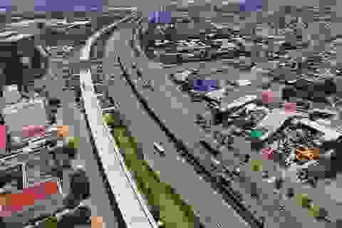 TP Hồ Chí Minh xin nhập 3 quận để hình thành Thành phố Sáng tạo phía đông