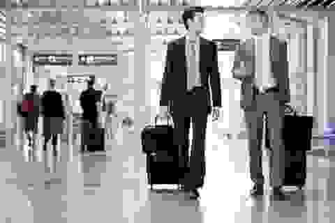 Đi công tác có được thuê phòng nghỉ theo giá thực tế?
