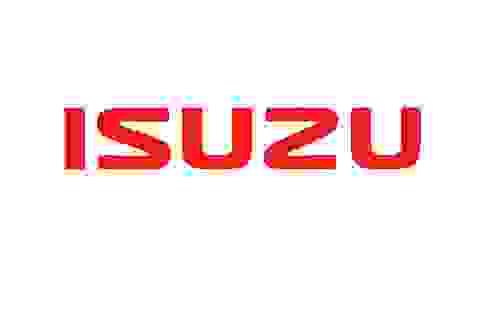 Bảng giá Isuzu tháng 5/2020