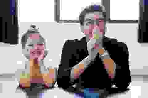 """Quang Đại lần đầu chia sẻ về quyết định rời khỏi """"Model Kid Vietnam"""""""
