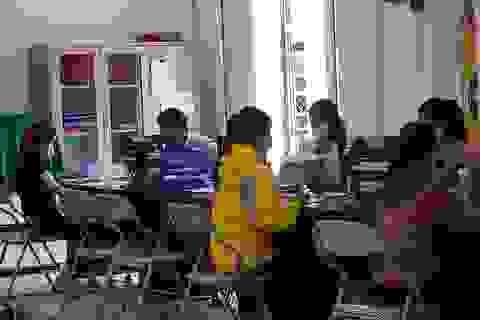 Lao động Nghệ An đăng ký trợ cấp thất nghiệp tăng 18 % vì Covid-19