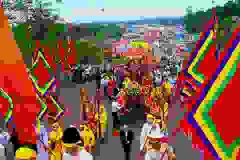 Vua Hùng là biểu tượng, là nguồn sức mạnh của dân tộc ta