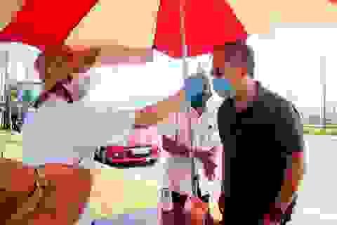 Chủ tịch Quảng Nam kêu gọi bà con ở Hà Nội, TPHCM không về quê dịp này