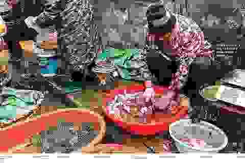 """Chợ hải sản ở Vũ Hán có thực sự là """"ổ dịch"""" Covid-19 đầu tiên của thế giới?"""