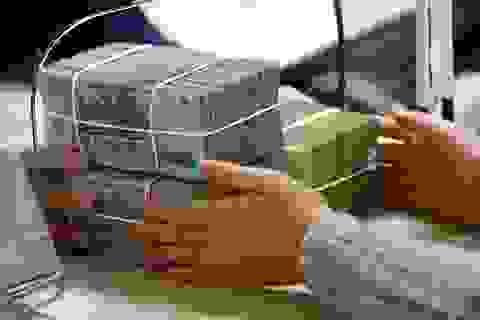 Để tiền vào đâu an toàn lãi lớn: Vàng, đất, tiết kiệm?