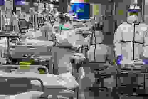 Bệnh nhân Covid-19 đầu tiên trên thế giới bị tổn thương não do biến chứng