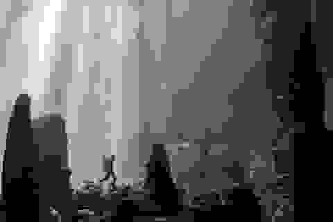 Thêm 12 hang động kỳ vỹ, nguyên sơ vừa được phát hiện tại Quảng Bình